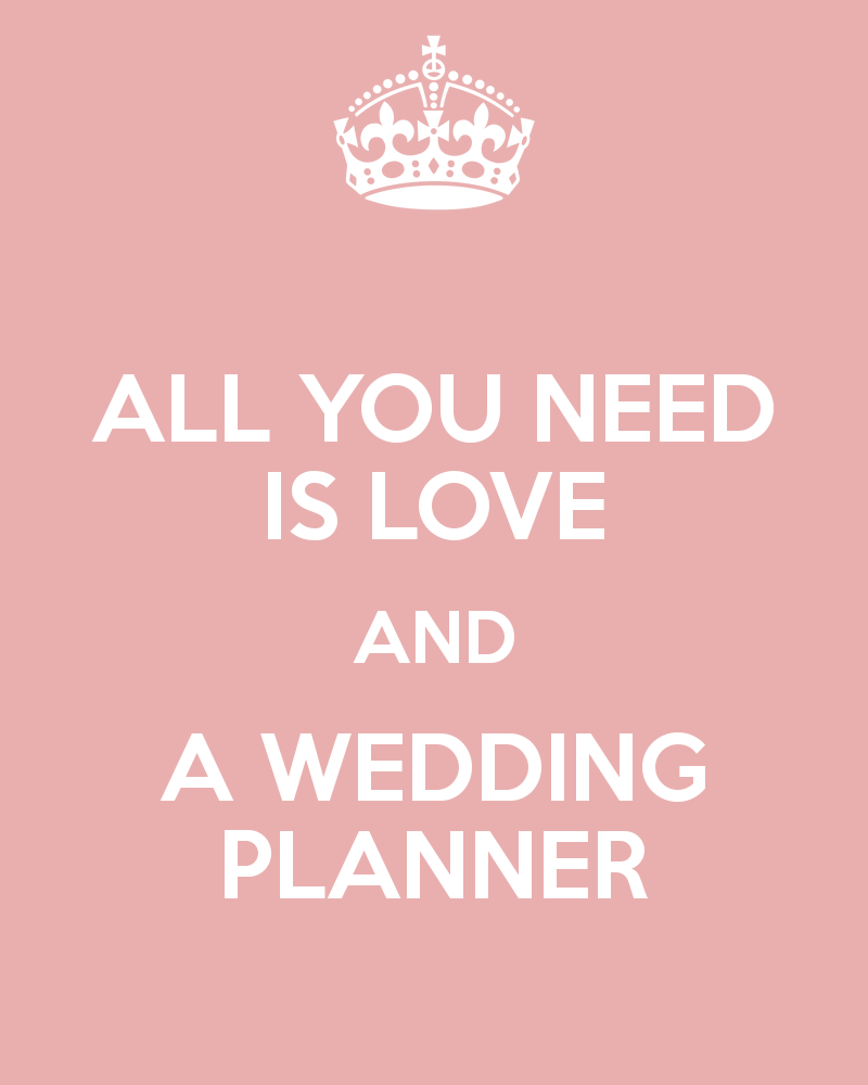 Hiring A Wedding Planning Service What You Need To Look For In Your Planner