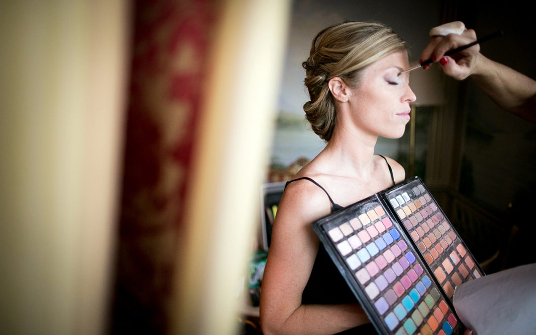 Bridal Makeup Trends to Try, Stat