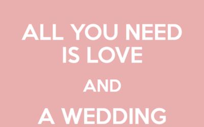 Hiring a Wedding Planning Service