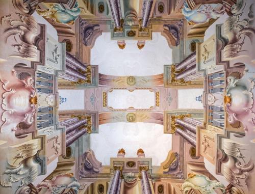 10---villa sola Tiepolo-frescos