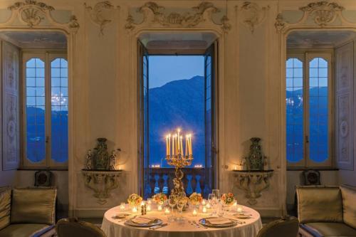 16---villa sola Private-Dinner
