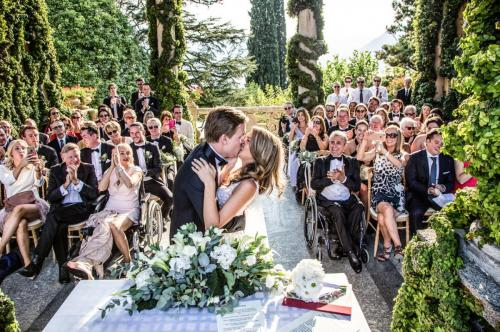 29 lake como wedding planners