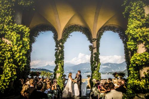 30 lake como wedding planners