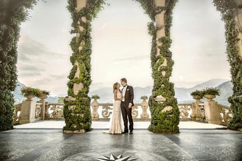 39 lake como wedding planners