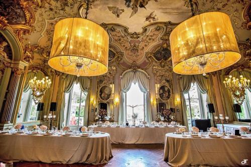 lake como wedding planners elegant wedding