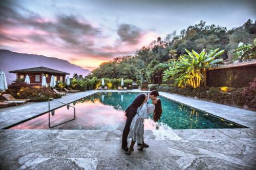 lake-como-wedding-planners-sunset-tremezzo