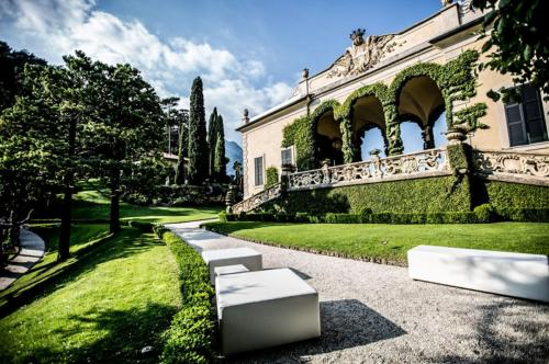 lake como wedding planners villa balbianello