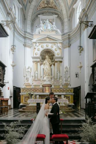 lake como catholic wedding