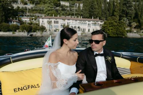 riva boat lake como